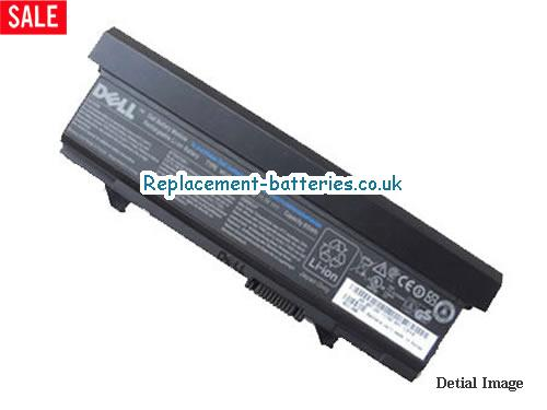 11.1V DELL LATITUDE E5510 Battery 85Wh