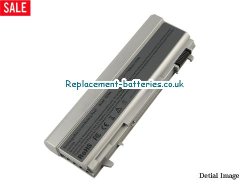 New WG351 RG049 Replacement Battery For Dell Latitude E6400 Latitude 6400 ATG Series Laptop in United Kingdom and Ireland