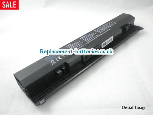 0R271 Battery, 11.1V DELL 0R271 Battery 28Wh