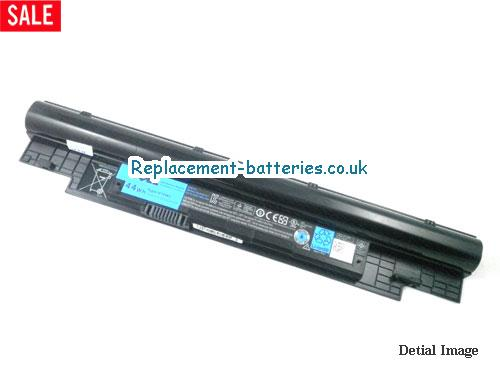 14.8V DELL DELL VOSTRO V131D SERIES Battery 44Wh