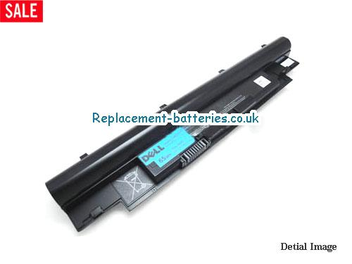Genuine Dell H2XW1 H7XW1 N2DN5 11.1V 6Cells Battery for DELL Vostro V131 V131R V131D Series laptop in United Kingdom and Ireland