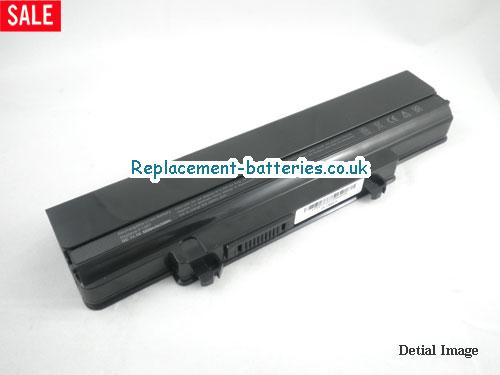 Dell D181T, F136T, Y264R, Inspiron 1320 Replacement Laptop Battery in United Kingdom and Ireland