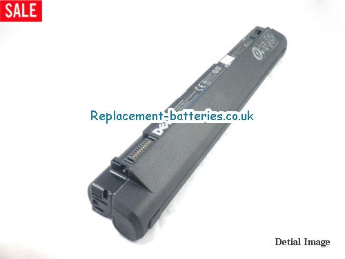 Genuine C702G 5Y43X G3VPN MT3HJ Battery For Dell Insprion 13z 1370 Series 8 Cells in United Kingdom and Ireland