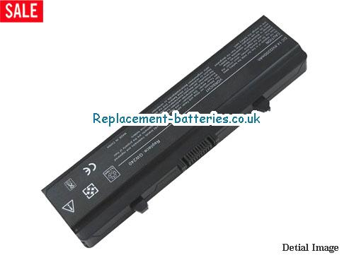 XR682 Battery, 14.8V DELL XR682 Battery 2200mAh