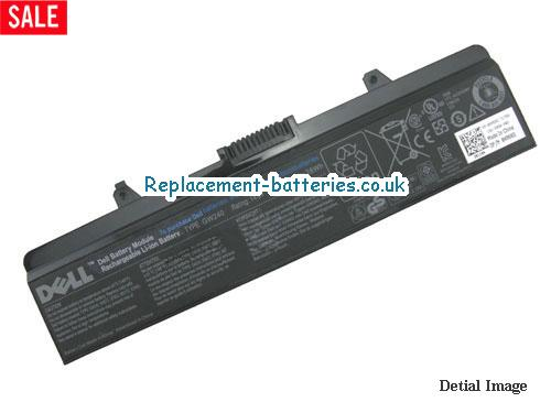 GW252 Battery, 14.8V DELL GW252 Battery 28Wh
