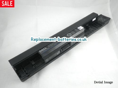 11.1V DELL INSPIRON 14 Battery 6600mAh