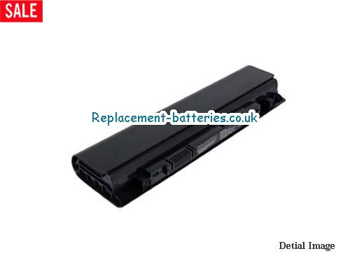 6DN3N Battery, 14.8V DELL 6DN3N Battery 2200mAh