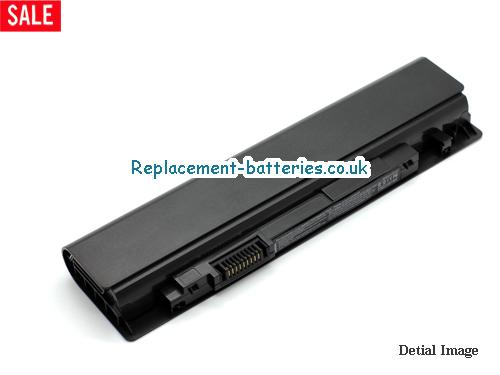 6DN3N Battery, 11.1V DELL 6DN3N Battery 5200mAh