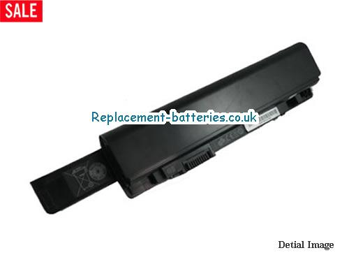 11.1V DELL INSPIRON 1470 Battery 85Wh