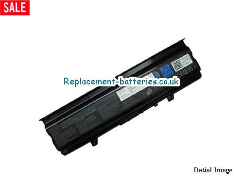 11.1V DELL INSPIRON 14V Battery 5200mAh