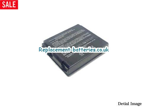 8F871 Battery, 14.8V DELL 8F871 Battery 4400mAh