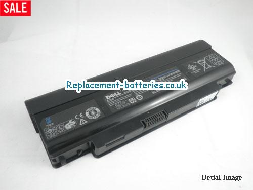 11.1V DELL INSPIRON M102ZD Battery