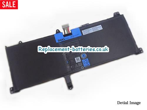 Genuine JD33K FP02G battery Dell SAMPLE X00 XPS 10 Series 7.4V 27Wh in United Kingdom and Ireland