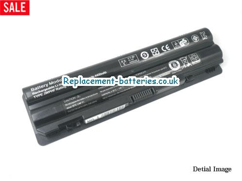 11.1V DELL XPS 14 SERIES Battery 56Wh