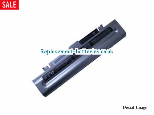 415-10257 Battery, 11.1V DELL 415-10257 Battery 4400mAh