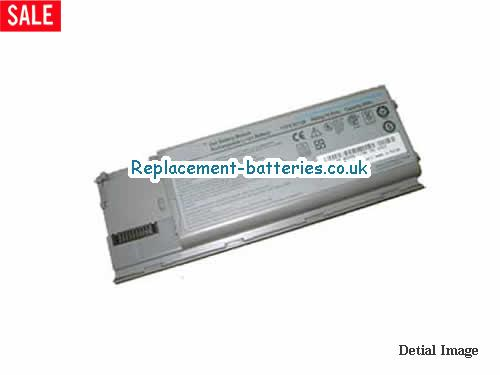 Dell RC126, 312-0384, Latitude D620, Latitude D630, Precision M2300 Battery 14.8V in United Kingdom and Ireland