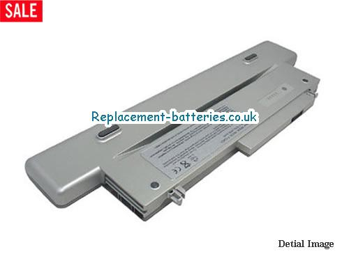 C6109 Battery, 14.8V DELL C6109 Battery 4400mAh