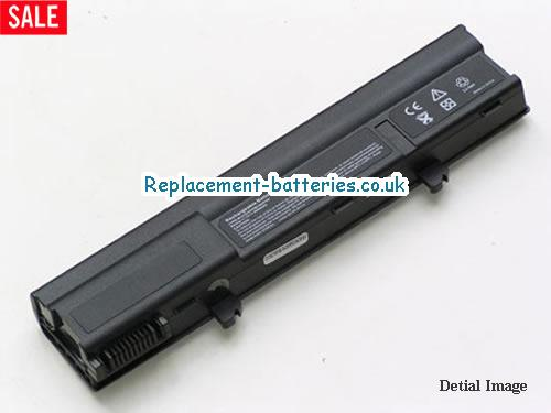 451-10371 Battery, 11.1V DELL 451-10371 Battery 5200mAh