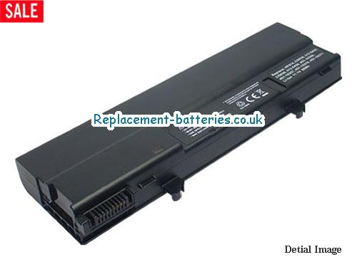 451-10371 Battery, 11.1V DELL 451-10371 Battery 7800mAh