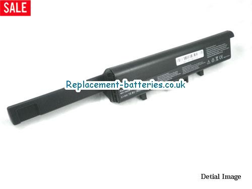 RU033 Battery, 11.1V DELL RU033 Battery 7800mAh