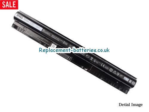 14.8V DELL INSPIRON 15 (3551) Battery 40Wh