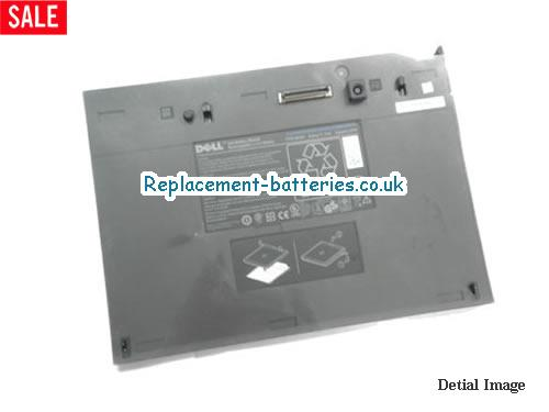 11.1V DELL LATITUDE XT TABLET PC Battery 45Wh