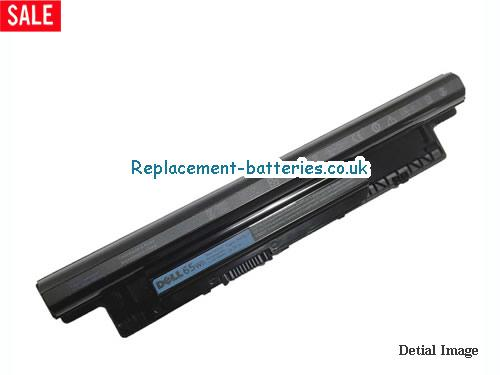 Genuine MR90Y 65Wh Battery for DELL 14R 3421 5437 15R 3521 Inspiron 14 3421 Laptop in United Kingdom and Ireland