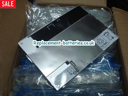 DEll N572J P715M Black Battery For Dell Adamo 13 laptop in United Kingdom and Ireland