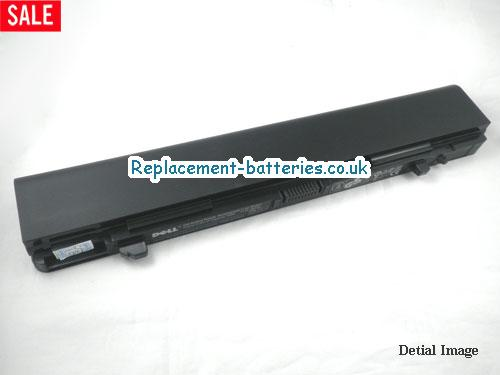 Genuine N672K K875K K880K Battery For DELL Studio 1440 1440n Series Laptop 74WH  in United Kingdom and Ireland