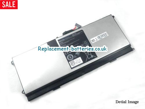 Genuine Dell OHTR7 CN-075WY2 NMV5C 75WY2 Battery For Dell XPS 15Z L511Z Laptop 8 Cell in United Kingdom and Ireland