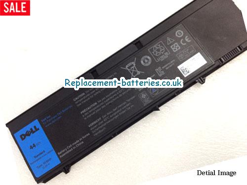 11.1V DELL LATITUDE XT3 TABLET PC SERIES Battery 44Wh