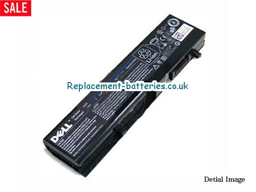 RK815 Battery, 11.1V DELL RK815 Battery 85Wh