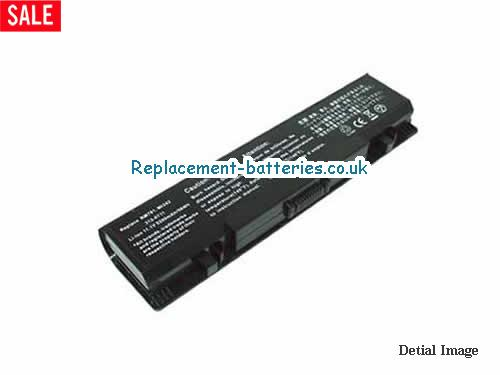 312-0712 Battery, 11.1V DELL 312-0712 Battery 5200mAh
