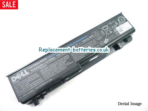 M905P Battery, 11.1V DELL M905P Battery 56Wh