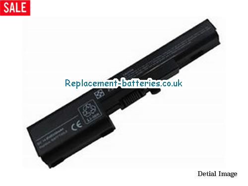 Dell Vostro 1200, BATFT00L4, BATFT00L6 Laptop Battery in United Kingdom and Ireland