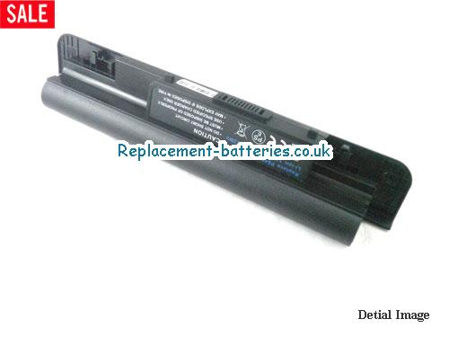 0F116N Battery, 14.8V DELL 0F116N Battery 2200mAh