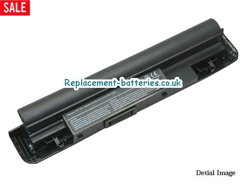 J130N Battery, 11.1V DELL J130N Battery 5200mAh