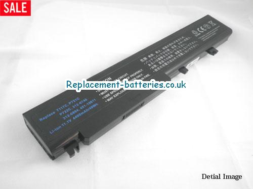 Y026C Battery, 11.1V DELL Y026C Battery 5200mAh