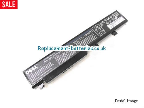 Genuine Y029C Y026C G280C For Dell PP36X Vostro 1710 Vostro 1720 Laptop in United Kingdom and Ireland