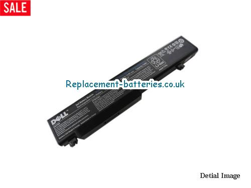P721C Battery, 14.4V DELL P721C Battery 4400Ah