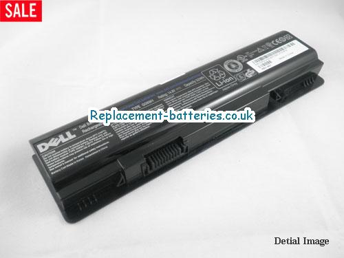 14.8V DELL PP37L Battery 32Wh