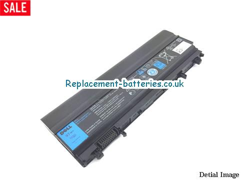 F49WX Battery, 11.1V DELL F49WX Battery 97Wh