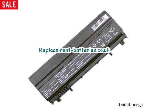 New Dell Latitude E5540 Laptop Battery 1N9C0 7W6K0 VVONF Battery OEM in United Kingdom and Ireland