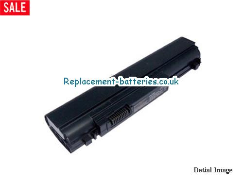 T555C Battery, 11.1V DELL T555C Battery 5200mAh