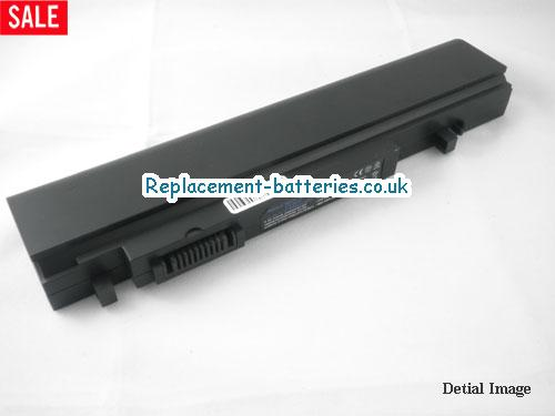 W298C Battery, 11.1V DELL W298C Battery 5200mAh, 56Wh