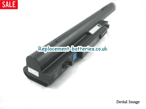 312-0815 Battery, 11.1V DELL 312-0815 Battery 6600mAh