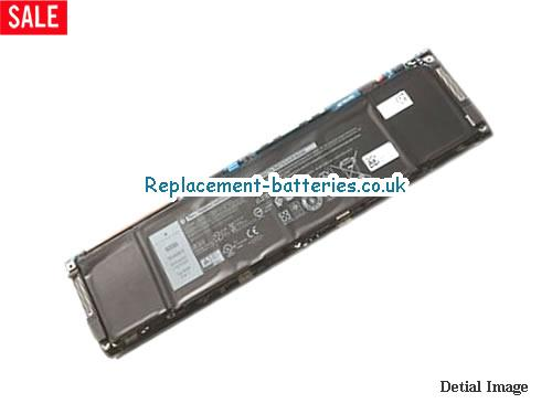 XRGXX Battery For Dell Alienware Laptop Li-Polymer 11.1V 90wh in United Kingdom and Ireland