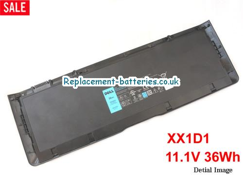 11.1V DELL LATITUDE 6430U-103T Battery 36Wh