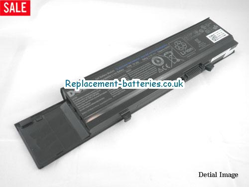 Y5XF9 Battery, 11.1V DELL Y5XF9 Battery 56Wh