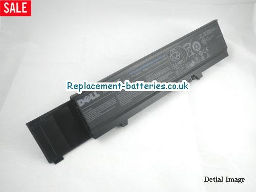 04D3C Y5XF9 4JK6R 312-0998 Battery For Dell Vostro 3500 3400 3700 Series Laptop 11.1V 9-Cell in United Kingdom and Ireland